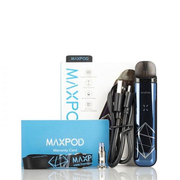 FreeMax-MAXPOD-Pod-Starter-Kit-System-550mAh-Online-in-Pakistan-at-Vapestation-10