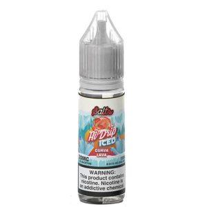 Hi-Drip-Salt---ICED-Guava-Lava-15ml-and-30ml-(-20-,-50-mg)-Online-in-Pakistan-at-Vapestation