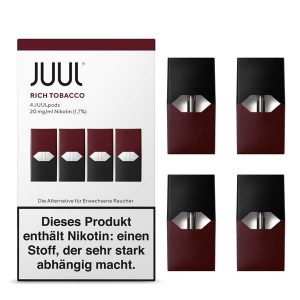 JUUL-Rich-Tobacco-Pods-Online-in-Pakistan-By-VapeStation-PK