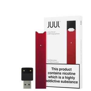 JUUL-Ruby-Red-Limited-Edition-Basic-Kit-With-Charger-Online-in-Pakistan-at-Vapestation