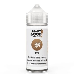 Really-Good-Juice-Co---RY4-Tobacco-100ml-(3-,-6-mg)-Online-in-Pakistan-at-Vapestation