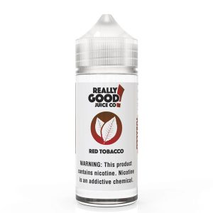 Really-Good-Juice-Co---Red-Tobacco-100ml-(3-,-6-mg)-Online-in-Pakistan-at-Vapestation