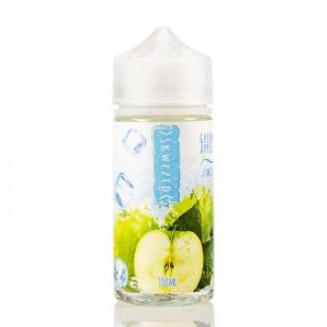 Skwezed-Eliquids---ICED-Green-Apple-100ml-(3-,-6-mg)-Online-in-Pakistan-at-Vapestation