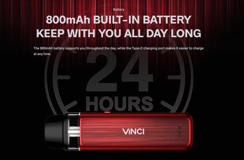 VOOPOO-Vinci-15w-Pod-Kit-Starter-System-Online-in-Pakistan5