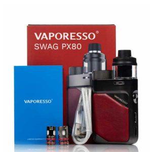 Vaporesso Swag PX80 80W Pod Mod Kit Pod Mod 2