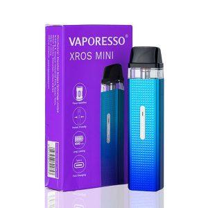 Vaporesso XROS Mini 16w Pod Kit 1000mAh Pen Style 2